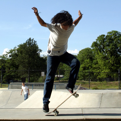 Learn How To Kickflips With Skateboard Trick Tips